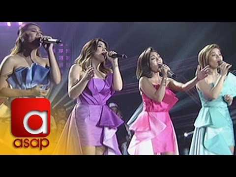 ASAP Birit Queens: Timeless OPM classics