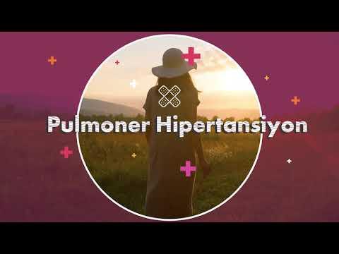 PAHSSc -1- Pulmoner Hipertansiyon Hakkında -1/5 - 2021.05.05