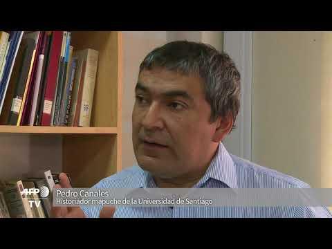 CHILE: El Papa almorzará con indígenas Mapuches (VIDEO)