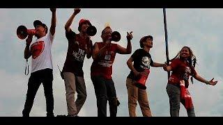 Video SATU SUARA | BALAS CHANTS | LEG PERTAMA \PSM MAKASSAR VS PERSERU SERUI MP3, 3GP, MP4, WEBM, AVI, FLV Juni 2019