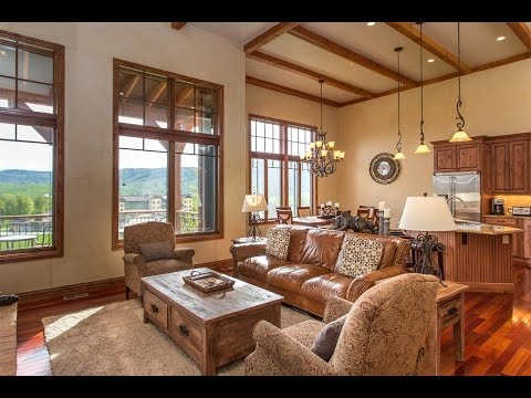 Ultimate Multi-Generation Getaway with Mountain Views in Steamboat Springs, Colorado