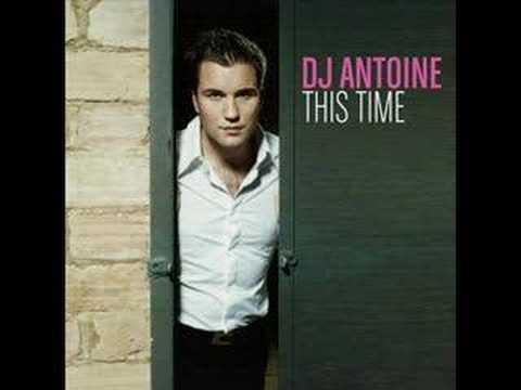 Dj Antoine Biography Discography Chart History At Top40 Chartscom