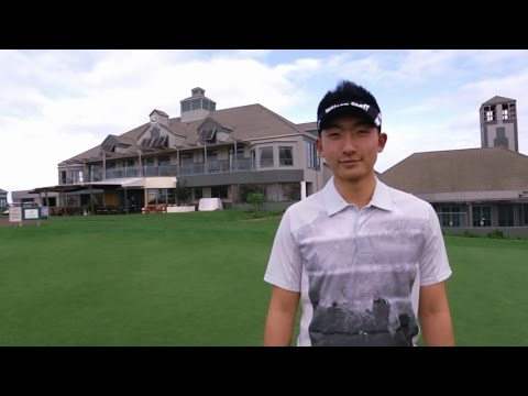 My Story – Jerry's Journey from School to Professional Golf