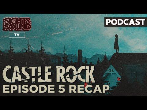Castle Rock Season 1 Episode 5 Recap   Sight & Sound TV