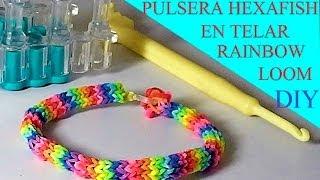 Homemade Rainbow Loom Videos - by Stagevu.com