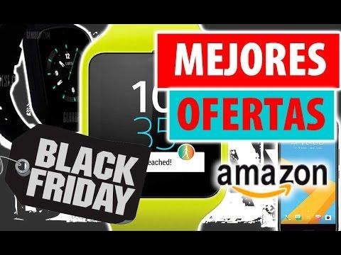 Black friday 2017 | Consejos  📢 OFERTAS ESPAÑA Tecnología