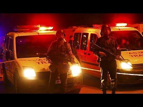 Με σκληρά αντίποινα απειλεί ο Ερντογάν μετά την τρομοκρατική επίθεση στην Άγκυρα