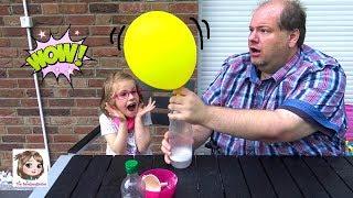 ★★★★ ICH BIN DIE INFOBOX ★★★★Wir haben auf facebook einen älteren Post aus Amerika gefunden, bei dem man angeblich einen Ballon ohne Helium aufblasen und steigen lassen kann. Wir testen, ob das funktioniert.❤️ Wenn euch unsere Videos gefallen, freuen wir uns über einen Daumen nach oben 👍 und ein Abo von euch (kostenlos): https://www.youtube.com/user/Spielzeugtester1 und nicht vergessen das Glöckchen anzuklicken, damit ihr keins unserer Videos verpasst. Hier findet ihr uns:💙 FACEBOOK: https://www.facebook.com/Spielzeugtester/📸 INSTAGRAM: https://www.instagram.com/die.spielzeugtester/👻 SNAPCHAT: MissKuschi😃 MISSKUSCHI: https://www.youtube.com/c/MissKuschi (Mamas Kanal)♥ ♥ ♥ ♥ ♥ ♥ ♥ ♥ ♥ ♥ ♥ ♥ ♥ ♥ ♥ ♥ ♥ ♥ ♥ ♥ ♥ ♥ ♥ ♥ ♥ ♥ ♥ ♥ ♥ ♥ ❤️ Unser Postfach für Briefe:Die SpielzeugtesterPostfach 220125438 TorneschWer eine Autogrammkarte haben möchte, nimmt bitte einen Briefumschlag, schreibt vorne leserlich seine Adresse drauf, klebt eine Briefmarke auf (Briefporto) und steckt diesen Umschlag gefaltet in einen anderen Umschlag - da bitte auch eine Briefmarke aufkleben und unsere Postfach Adresse angeben. Bei Briefen ins Ausland bitte internationalen Antwortschein beilegen.Ab damit zum Briefkasten und ein wenig Geduld haben. :o)♥ ♥ ♥ ♥ ♥ ♥ ♥ ♥ ♥ ♥ ♥ ♥ ♥ ♥ ♥ ♥ ♥ ♥ ♥ ♥ ♥ ♥ ♥ ♥ ♥ ♥ ♥ ♥ ♥ ♥ 🌟 Unsere YT-Ausstattung:Kamera 1: http://amzn.to/2kpCtb5 **Kamera 2: http://amzn.to/2kpiARG **Vlogging-Kamera: http://amzn.to/2kyc3Dx **GoPro Hero5: http://amzn.to/2qgaca7 **Activeon Actioncam: http://amzn.to/2puhNne **Leuchten: http://amzn.to/2kyfOZx **Schneideprogramm: http://amzn.to/2kpmHNn **❤️ Häufige Fragen:Wie alt ist Hannah? - 5Wann hat sie Geburtstag? - 08.08.2011Kommt Hannah 2017 in die Schule? - JaWie heißt die Mama? - SandraWie viele Tiere habt ihr? - 1 Hund, 2 Katzen, 4 VögelWas sind Flummy und Sabi für eine Rasse? - PerserHat Hannah nicht ein Hochbett? - Ja, das steht auf der anderen Seite.Hat Hannah einen Fernseher? - Ja, ab und zu darf sie darauf etwas fernsehen.Könnt ihr mich mal gr