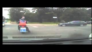 Legnica: Motocykl, egzamin na prawo jazdy i…