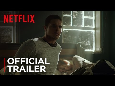 Watch Trailer for Netlix s Futuristic Time Loop SciFi Movie