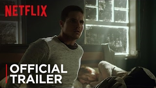 Nonton ARQ | Official Trailer [HD] | Netflix Film Subtitle Indonesia Streaming Movie Download