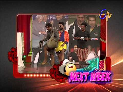 Jabardasth - ????????? - Next Week (31st July 2014) 01 August 2014 08 AM