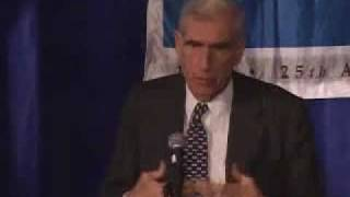 Click to play: C. Boyden Gray Address at the 2007 National Lawyers Convention - Event Audio/Video