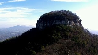 Pilot Mountain (NC) United States  city images : Pilot Mountain State Park