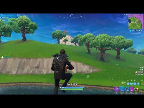 FORTNITE 281m Snipe