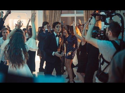 MBAND - Помедленнее (Backstage) (видео)