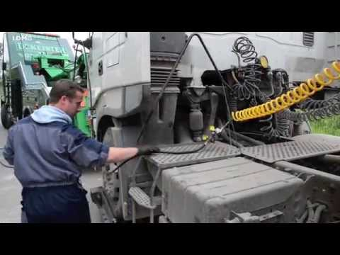 Video of LDM The Towing Magazine