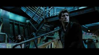 Trailer of Serenity (2005)