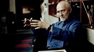 Peter Zumthor | 'Real and Imagined Buildings' | Building the Picture