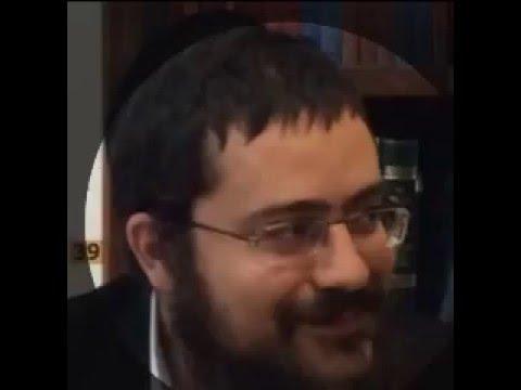 45. Hilkhoth Shabbath - Cours N45 Melaben (5) - 10 janvier 2016 - Rav Mordekhay Saksik