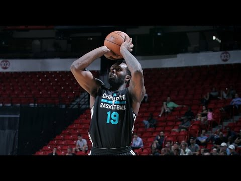 Video: P.J. Hairston Lights It Up at Summer League!