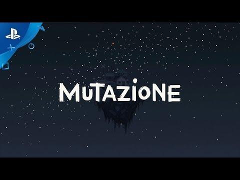 Mutazione - Announcement Trailer | PS4 - Thời lượng: 97 giây.