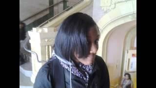 Hair Culture At Gwendolyn Brooks College Prep