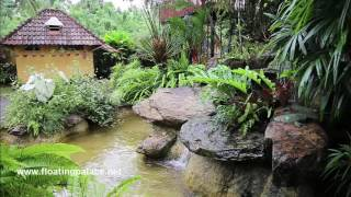 Horana Sri Lanka  City new picture : Floating Palace Hotel Horana, Sri Lanka