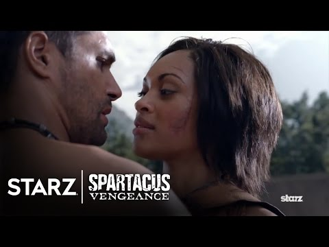 Spartacus: Vengeance 2.08 Clip