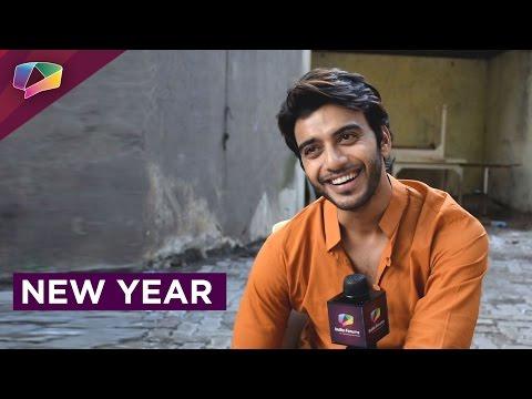 Vikram Singh Chauhan's New Year