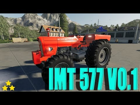 Imt 577 v0.1