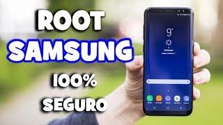 Cómo ROOTEAR un celular SAMSUNG GALAXY 2019   J1 J2 J5 J7 J8 A3 A5 A8 A9 S4 S5 S6 S7 S8 S9 S10