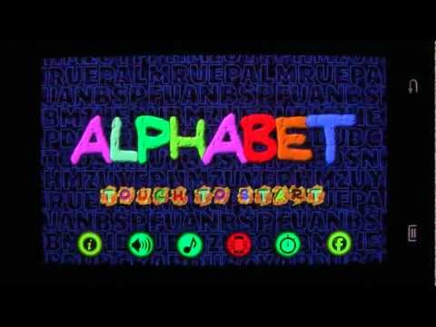 Video of ALPHABET ABC