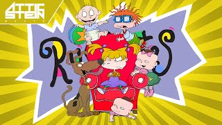RUGRATS THEME SONG REMIX [PROD. BY ATTIC STEIN]