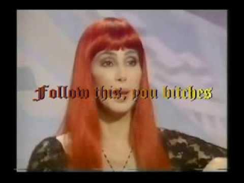 Tekst piosenki Cher - Take It Like A Man po polsku