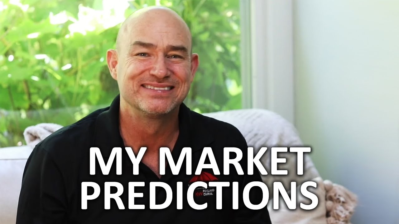 5 Predictions for the Real Estate Market