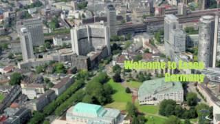 Essen Germany  city photos gallery : Essen - Germany