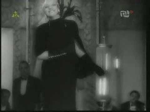 Tekst piosenki Hanka Ordonówna - Na pierwszy znak po polsku