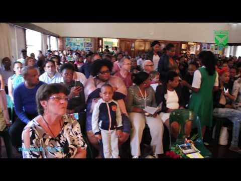 Bongiwe Ntsele-Old Girl - I Was Here (видео)