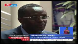 How EALA Representatives Are Elected To Represent The East African Community