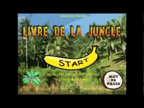 Le Livre de la Jungle : Groove Party PC