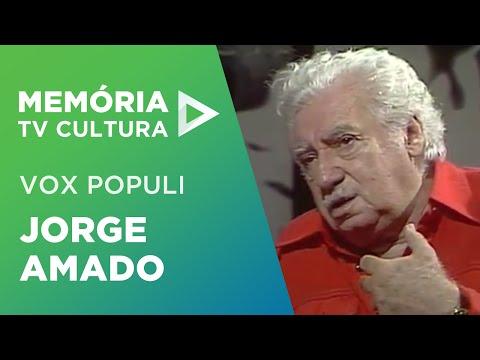 Vox Populi - Jorge Amado