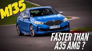 BMW M135i xDrive (F40) : Magny-Cours Club Lap time by Motorsport Magazine