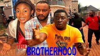 Brotherhood Season 2 - Nollywood Movie
