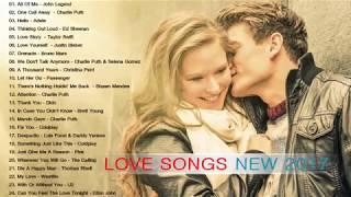 Video Lagu Barat Romantis Terbaru Terpopuler 2017 ♥♥♥♥ MP3, 3GP, MP4, WEBM, AVI, FLV Januari 2019