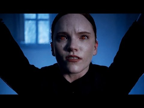 Salem - Season 2 Teaser - Anne