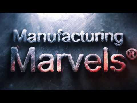 5Axis featured on Manufacturing Marvels - Fox Business Channel