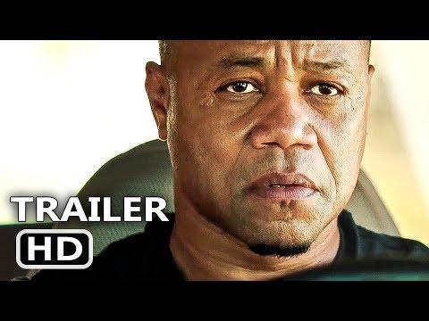 BAYOU CAVIAR Official Trailer (2018) Cuba Gooding Jr., Famke Janssen, Boxing Movie HD