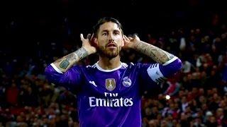 Video Sevilla 3-3 Real Madrid | Goles | COPE | Copa del Rey 2017 MP3, 3GP, MP4, WEBM, AVI, FLV Oktober 2017