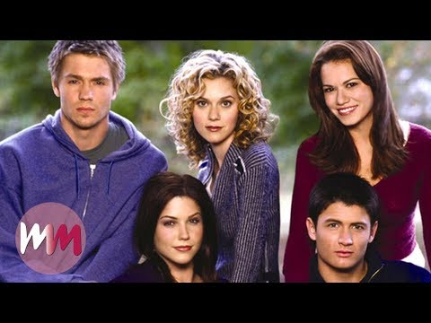 Top 10 Memorable One Tree Hill Moments